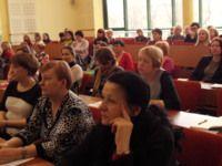 Bierzemy udział we wszystkich szkoleniach Książnicy Podlaskiej. Fajnie było, no nie!