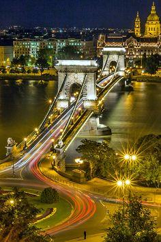 Hotels in Hungary #hotel #hotels #travel #traveltips #traveling #roadtips #budapest #magyarorszag #hungary #bridge  #duna