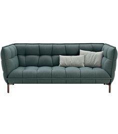 Husk Sofa 225 B&B Italia