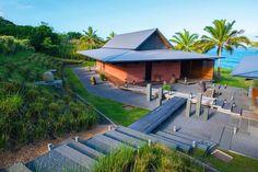 Luxe eilandbewoner - Wonen Voor Mannen