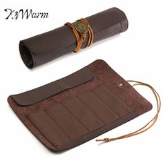 Aliexpress.com : Buy KiWarm PU Leather Stone Carving Tool Bag Scabbard Can Roll DIY Leather Crafts Tool Bag Multifunction Pouch Bag 27x20 cm from Reliable bag multifunction suppliers on KIWARM Art World Store