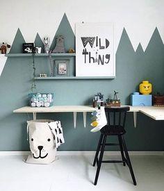 #Kidsroom