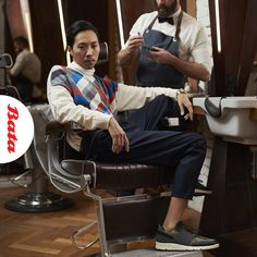 Stay cool and with new style tips from Bata Personal Stylist👨🏻 Bata Shoes, Men's Shoes, Peach Fuzz, Green Sneakers, Stay Cool, Personal Stylist, Stylists, Cool Stuff, Tips