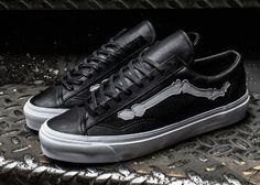 #vans #bones #vansvault #blendsxvans #vansshoes #vanshead