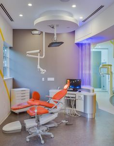 Architecture | Engineering | Interior Design specializing in healthcare facility with emphasis on and Dental Office Design