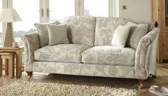 Windsor 3 Seater Sofa Standard Back
