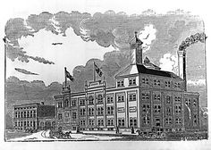 """Saginaw's Historic Schemm Brewing Co """"Pure and Without Drugs or Poison"""""""