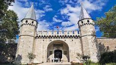 Topkapi (Estambul)