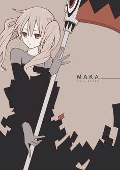 Maka looks so pretty!!!!