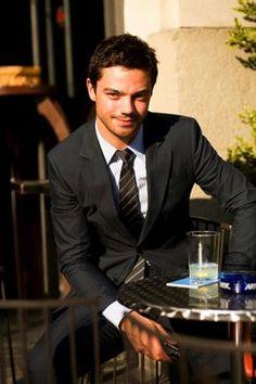 love the suit. milan- the sartorialist