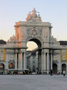 #Lisbon, #Portugal for our #Portuguese #language week! Our (Brazilian) Portuguese courses: http://www.cactuslanguage.com/en/languages/portuguese_brazilian.php