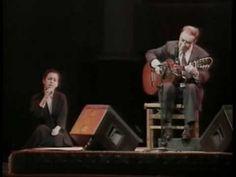 Bebel Gilberto & João Gilberto - Linda Flor ( Ai YôYô) - São Paulo - 199...