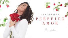 """Ana Nóbrega ex- """"Diante do Trono"""", lança CD solo """"Perfeito Amor"""". Ana Nóbrega é um dos expoentes da música gospel contemporânea e lançou em 2017 pela """"Som L"""