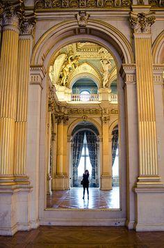 Hôtel de Ville de Paris / Paris City Hall, Paris IV