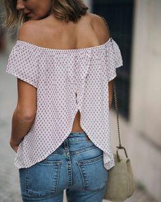 Blusas de Mujer boho | T R E N D Y