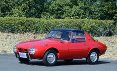 Toyota Sports 800-A Visual History of Japan's Hottest Sports Cars – Feature – Car and Driver - Car and Driver
