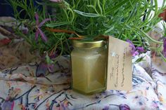 Organic Conditioning Hand Scrub for Neglected Hands - pinned by pin4etsy.com