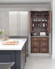 The fight for hidden kitchen appliances and how to win them The Battle Over Hidden Kitchen Appliances and How to Win It - Own Kitchen Pantry