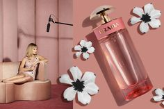 "LETTERHEAD: PRADA CANDY FLORALE Discover how the indulgent fragrance blooms with fresh florals in Prada's most covetable Candy yet. Sometimes sequels don't live up to the original, but Prada Candy Florale is one sweet exception. ""With the introduction of Prada Candy Florale, we experience [the character of] Candy as more sensual and free than ever before,"" says perfumer Daniela Andrier. ""[She is] confident in herself and confident in her sensuality."" This sparkling scent combines rich…"