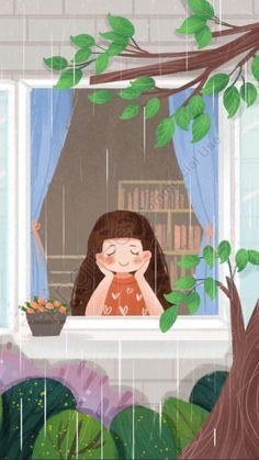 Art And Illustration, Illustrations, Chihiro Y Haku, Cute Cartoon Wallpapers, Art Drawings Sketches, Cartoon Art, Cute Art, Art For Kids, Pop Art