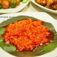 RESEP SAMBAL BAJAK SPECIAL - Resep Menu Ramadhan   Hobi Masak