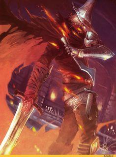 Abyss Watchers, DSIII characters, Dark Souls 3, Dark Souls, fandoms