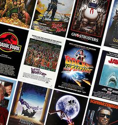 #Vintage classic movie #posters - a4 - a3 - retro #prints - mad max, goonies, jaw,  View more on the LINK: http://www.zeppy.io/product/gb/2/262578096631/