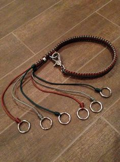 View our gallery of paracord lanyards, dog products, game carriers, bracelets, etc. Paracord Ideas, Paracord Projects, Squirrel Calls, Duck Hunting Gear, Paracord Weaves, Scouts, Edc, Kayaking, Macrame
