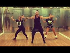 My new favorite Zumba routine! Baddest Girl in Town - Pitbull (feat. Zumba Workout Videos, Zumba Videos, Youtube Workout, Dance Workouts, Zumba Fitness, Dance Fitness, Instructor De Zumba, Zumba Songs, Health Fitness