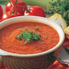Grönsakssoppa med vitkål | Recept | ViktVäktarna