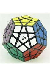 MF8 Megaminx II [Intelligence/Brian Games]