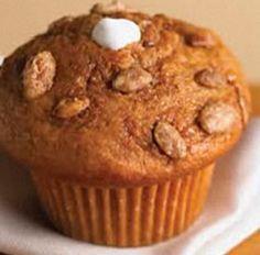 Recette : Muffin aux épices du Tim Horton. Delicious Cake Recipes, Top Recipes, Muffin Recipes, Yummy Cakes, Fall Recipes, Dessert Recipes, Frozen Key Lime Pie, Sugar Free Desserts, Breakfast Muffins