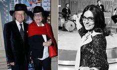 Nana Mouskouri on Adele, Amy Winehouse and and Bob Dylan Amy Winehouse, Bob Dylan, Adele, Superstar, Wine Fridge, People, Wine Cellar, Inspiration, Wine Refrigerator