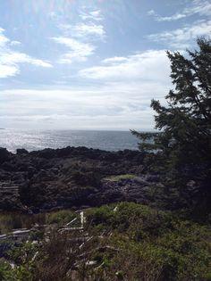 Ucluelet, Vancouver Island, Canada