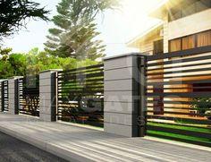 Ogrodzenie kute NOWOŚĆ! Bangkok - Producent ogrodzeń MAX GATES
