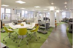 Best bedrijven met kunstgras in hun kantoor images
