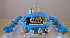 Oh! I want to make this for my dad's birthday! :) maybe without the 6 though
