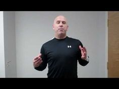 This video isn't visually stimulating but these stretches make you feel good▶ Exercises for Forward Head posture by Dr. Otto Janke - YouTube
