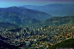 10 Cheapest Backpacking Cities in Central and South America
