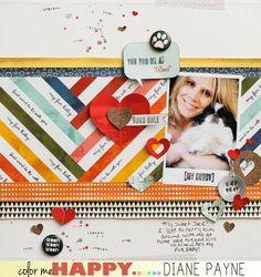 Fur+Baby+by+Diane+Payne+@2peasinabucket