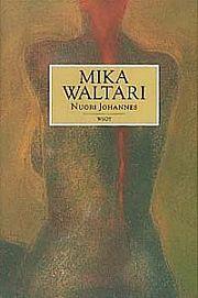 Nuori Johannes   Mika Waltari