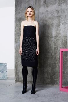 Pringle of Scotland | Pre-Fall 2014 Collection | Vogue Runway