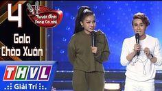 Tuyệt Đỉnh Song Ca Nhí - Gala Chào Xuân Tập 1 Full HD Ngày 13/03/2018