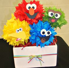 Birthday Party Ideas and Decorations