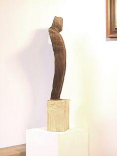 Skulptur Sculpture 50cm Einzelstück