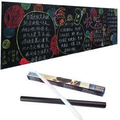 Resultados de la Búsqueda de imágenes de Google de http://i01.i.aliimg.com/wsphoto/v0/573612437/-listed-in-stock-45x200cm-1-roll-chalkboard-blackboard-Kids-room-Early-learning-Wall-Stickers-5.jpg