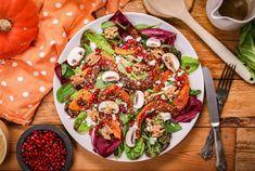 Prosciutto, Feta, Vegetable Pizza, Vegetables, Cooking, Honey Cookies, Quick Recipes, Kochen, Food Food