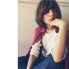 スタイリスト:坂井 健将のヘアスタイル「STYLE No.13287」。スタイリスト:坂井 健将が手がけたヘアスタイル・髪型を掲載しています。