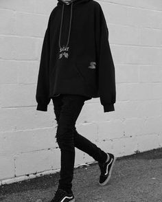 ** Streetwear daily - - - Click this picture to check out our clothing label ** Edgy Outfits, Korean Outfits, Retro Outfits, Grunge Outfits, Cool Outfits, Edgy School Outfits, K Fashion, Korean Fashion, Mens Fashion