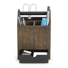 Organizador Toto Alto | Acessórios | Design por Sung Wook Park | MUMA